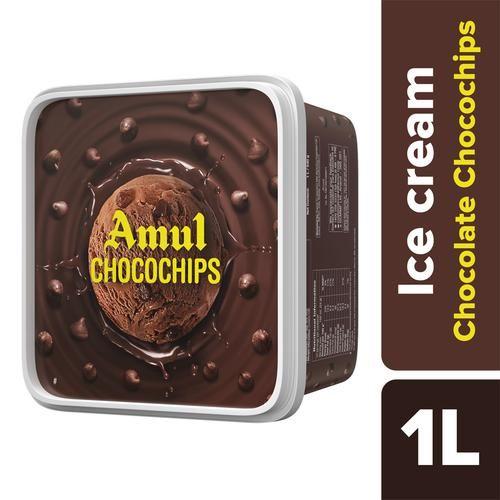 Amul Real Ice Cream