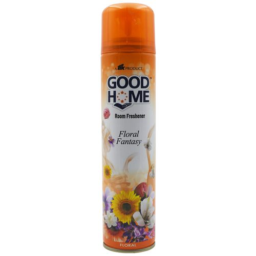 Good Home Room Freshener - Floral Fantacy, 160 g