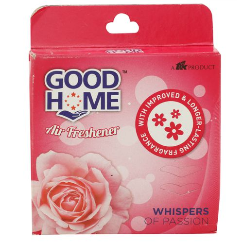 Good Home Air Freshener - Whispers of Passion, 75 g