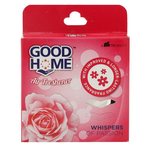 Good Home Air Freshener - Whispers of Passion, 50 g