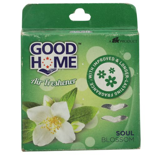 Good Home Air Freshener - Soul Blossom, 75 g