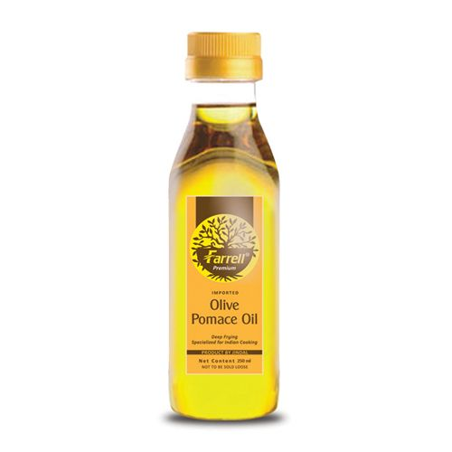 Farrell Olive Oil - Pomace, 250 ml Bottle