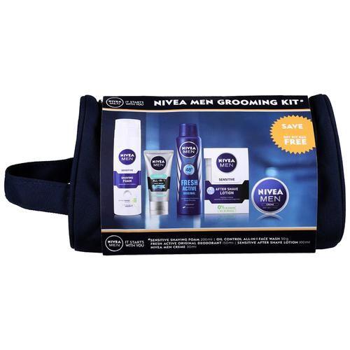 Nivea Men Grooming Kit, 1 pc
