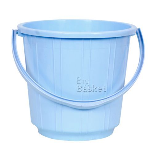 Princeware Super Saver Bucket, Assorted Color, 16 L