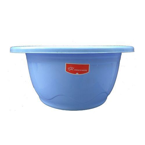 Princeware Wave Tub / Deep Bucket - With Handle, Assorted Color, 24 ltr