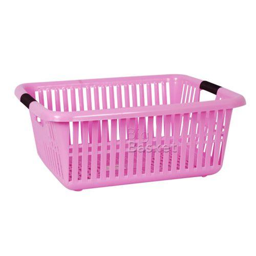 Princeware Maharaja Basket, Assorted Color, 1 pc