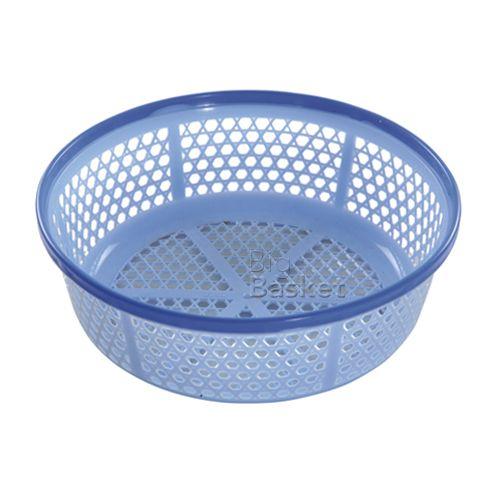 Princeware Two Tone Bowl (No - 1), Assorted Color, 1 pc Dia - 22 cm