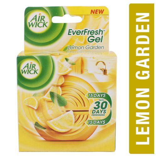 Airwick Everfresh Gel - Lemon Garden, 50 g