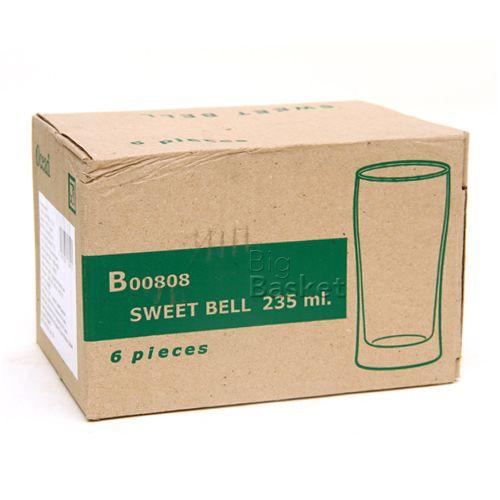 Ocean Sweet Bell - Water Tumbler, 235 ml