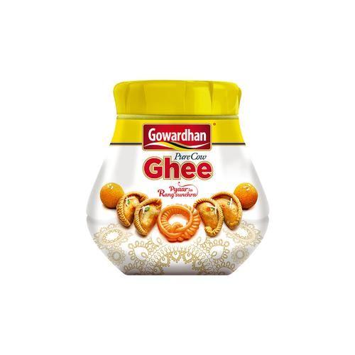 Gowardhan Ghee/Tuppa, 1 L Bottle