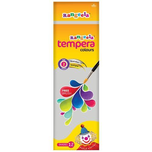 Pidilite Rangeela Tempera Colours, 36 ml