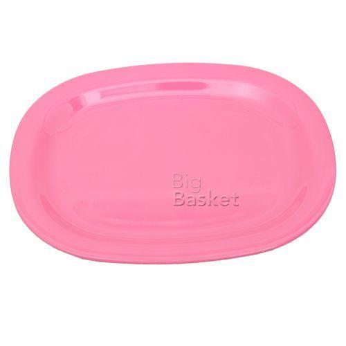 Tarrington house Oval Serving Platter - Pink, 31 X 25 cm