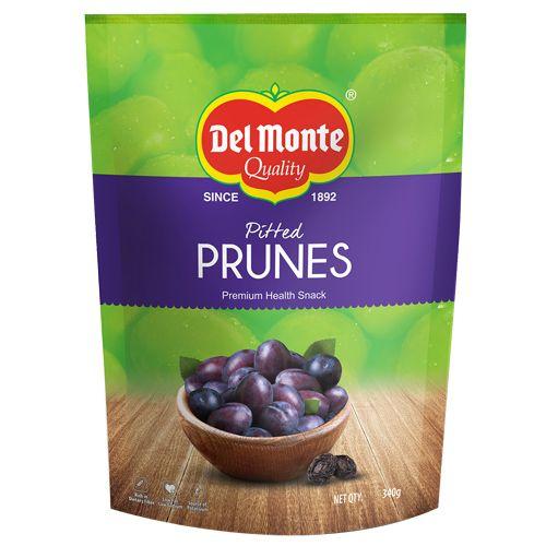 Del Monte Premium - Pitted Prunes, 210 g