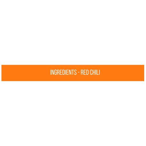 Safe Harvest Red Chilli - Long, Pesticide Free, 200 g