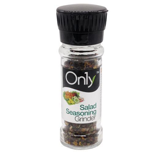 On1y Grinder - Salad Seasoning, 45 gm Bottle