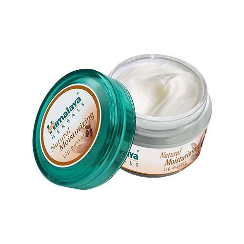 Himalaya Natural Moisturizing Lip Butter, 10 gm
