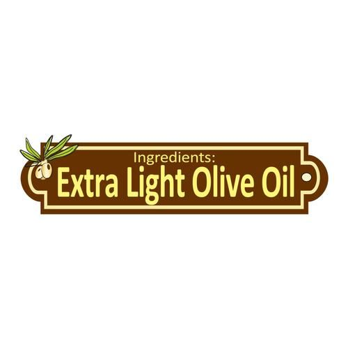 Oleev Extra Light Olive Oil - Frying, Sauteing & Grilling, 1 L