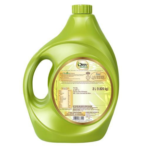 Oleev Active - Goodness Of Olive Oil, 5 L