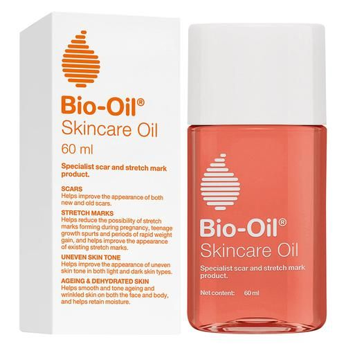 Bio-Oil Specialist Skin Care Oil - Scars, Stretch Mark, Ageing, Uneven Skin Tone, 60 ml