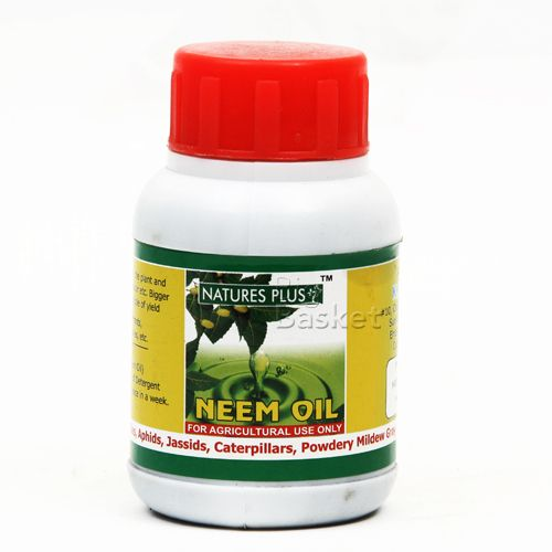 Natures Plus Neem Oil, 100 ml