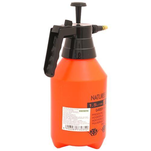 Natures Plus Pressure Sprayer-Assorted color, 1.5 L
