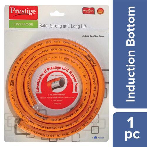 Prestige Hose Pipe For LPG Connection - 1.5 m (62694), 1 pc