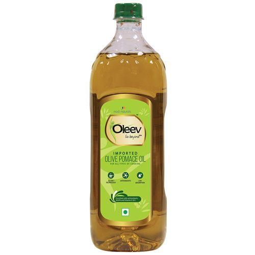 Oleev Pomace Oil, 1 L Bottle