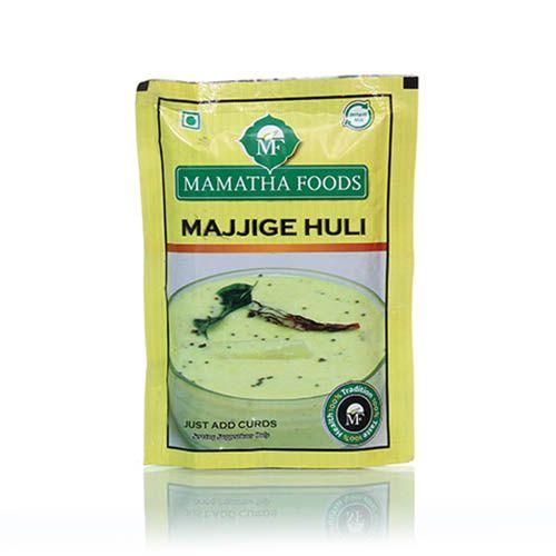 Mamatha Foods Instant Mix - Majjige Huli, 100 gm Pouch