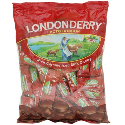 Londonderry Richness of Milk & Caramel, 277 g Pouch