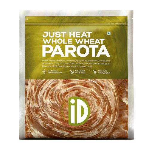 Id Whole Wheat Parota, 350 g
