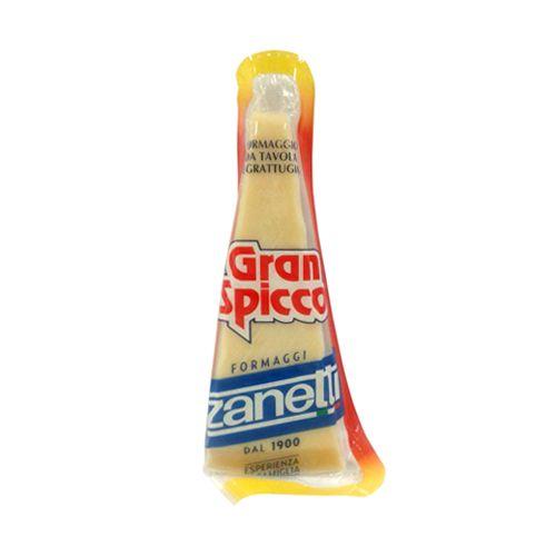 buy zanetti cheese gran spicco parmesan 200 gm online at