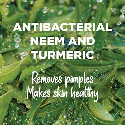 Himalaya Purifying Neem Foaming Face Wash, 150 ml