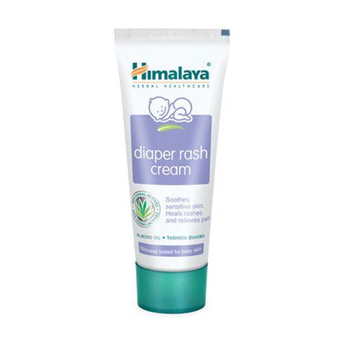 Himalaya Baby Diaper Rash Cream, 50 g Tube