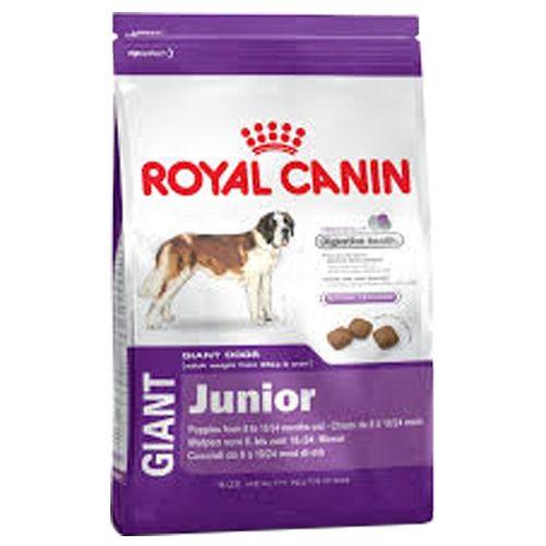 Royal Canin Dog Food - Giant, Junior, 15 kg