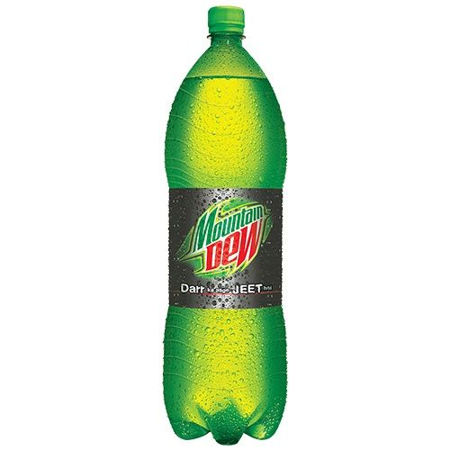 mountain dew soft drink 600 ml bottle buy online at best price. Black Bedroom Furniture Sets. Home Design Ideas