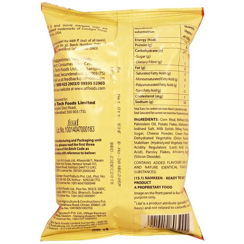 ACT II Cheese Bakes, 53 g Pouch