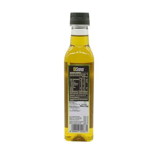Disano Olive Oil - Extra Virgin, 250 ml