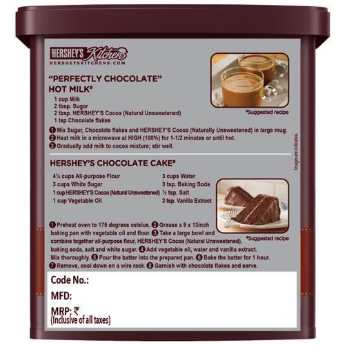 Buy Hersheys Cocoa - 100% Natural