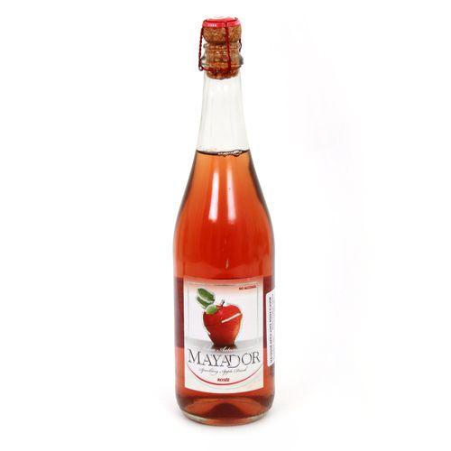 Mayador Sparkling Apple Drink - Rosee 750 ml: Buy online at best price ...