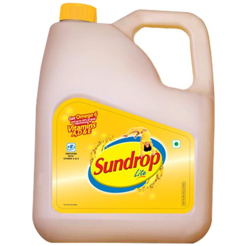 Sundrop Lite Oil, 5 L Can