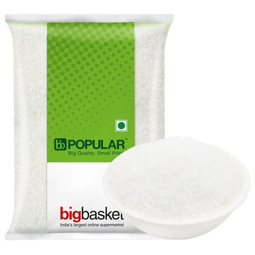 BB Popular Sugar/Sakkare, 1 kg