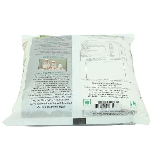 Mangal Desiccated - Coconut Powder, 1 kg