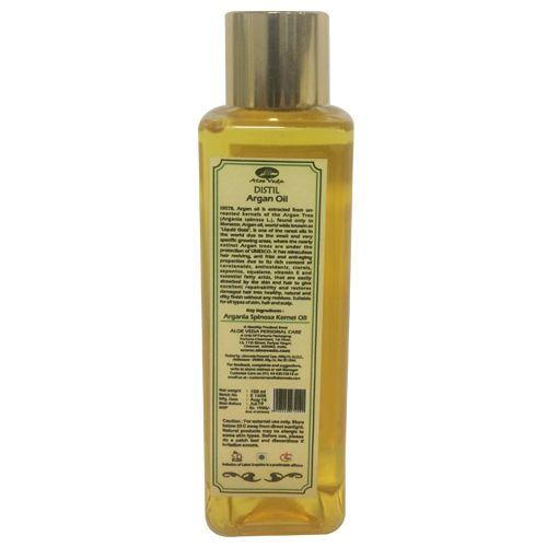 Aloe Veda Argan Oil, 100 ml