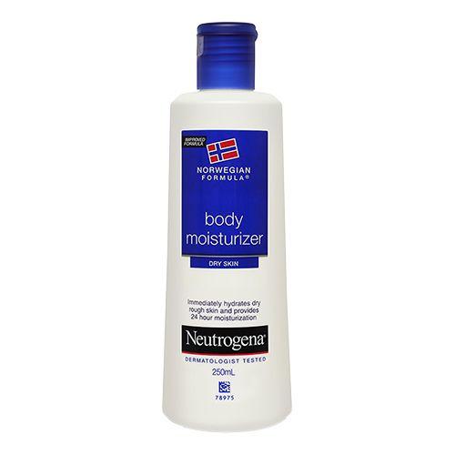 Neutrogena Body Moisturizer, 250 ml