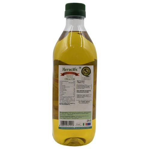 Heracles Olive Oil - Pomace, 1 L Bottle