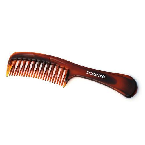 Basicare Detangling Comb, 1 pc