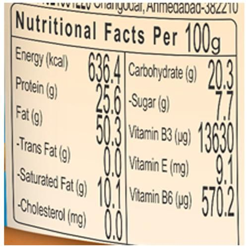 Dr. Oetker FunFoods Peanut Butter Crunchy, 925 g