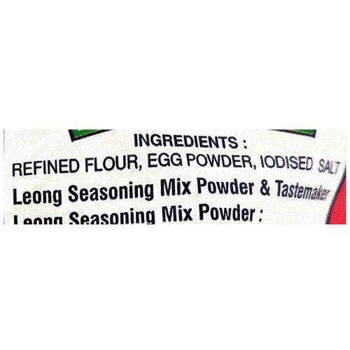 Leong Hakka Noodles - Egg With Taste Maker, 200 g