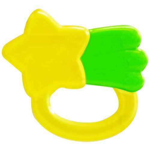 Pigeon Baby Cooling Teether - Star, 1 pc
