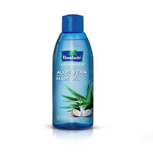 Parachute  Advansed Aloe Vera Enriched Coconut Hair Oil, 75 ml